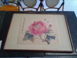 Korean national flower