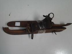 SPCA Antique scates