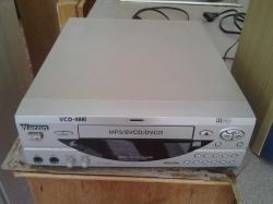 Waron DVD player
