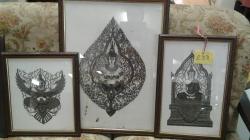 3 x Thai pictures