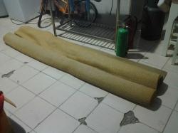 Large carpet