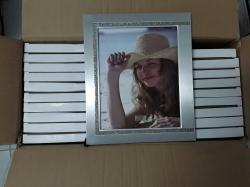 Box of 20 Photo frames (8x10)