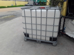 Water container 11723x11742x11738x12809cm