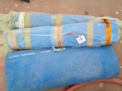 Rubber mating 3 rolls