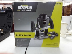 1200 ROUTER  - `POWER TOOL - IMPORTED FROM THE UK - USED -  SOLD AS SEEN