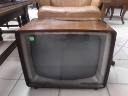 Antique  very old TV not work