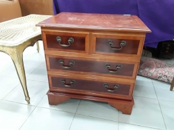 Small chest of drawers45x62x62cm
