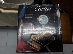 150 years of made by Cartier