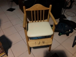 Baby higth chair