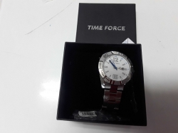 Time Force Men Watch new in box