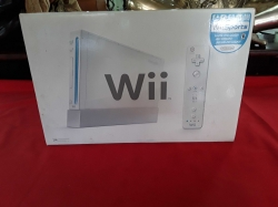 Wii game control