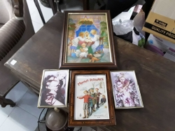 4x picture frames