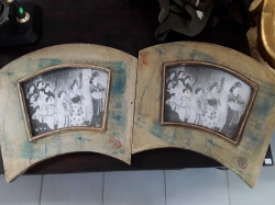 A pair of Chinese pictures