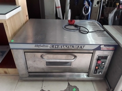 Large Pizza oven no stand