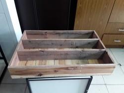 10pcs wooden Pallets
