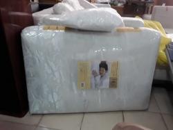 3 feet Topper mattress with mattress protection
