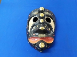 Vietnam papier mache mask
