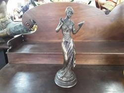 Lady Lydia - Bronze
