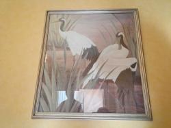Art print of birds