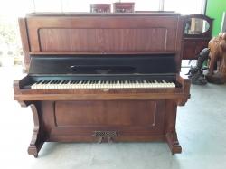 Late 19 century J.P. Andersen piano
