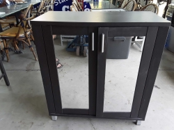 Shoes cabinet. Dimension 38x84x93 cm