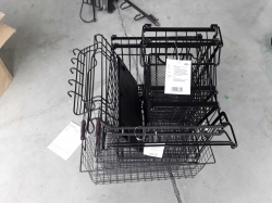 Job lot of baskets