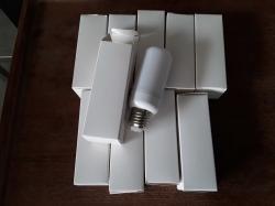 10x Flame bulbs E27 B (7 watt)