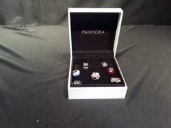Pandora style charms
