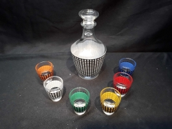 1950 Decanter Set