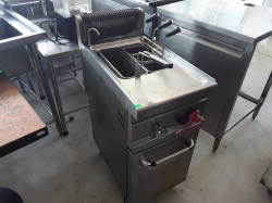 Stainless steel Pasta Boiler 40x70x105cm