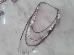 Spanish Necklace
