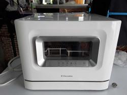 Electrolux dish washer