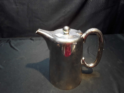 Walker and hall Silver Plate Coffee Pot