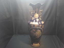 Large Japanese Vase