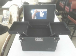 Made up box